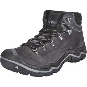 Keen Feldberg WP Shoes Men grey